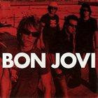 BON JOVI Target Exclusive album cover