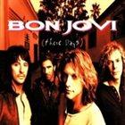 BON JOVI These Days album cover