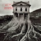 BON JOVI This House Is Not for Sale album cover