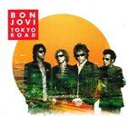 BON JOVI Tokyo Road album cover