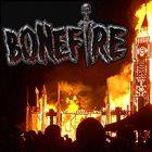 BONEFIRE Click & Drag album cover