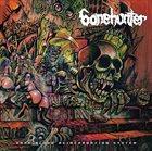 BONEHUNTER Dark Blood Reincarnation System album cover