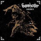 BONEHUNTER Devil Metal Force album cover