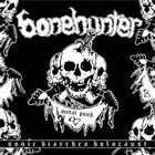 BONEHUNTER Sonic Diarrhea Holocaust album cover