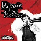 BONGRIPPER Hippie Killer album cover