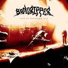 BONGRIPPER Live At Roadburn 2012 album cover