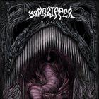 BONGRIPPER Miserable album cover