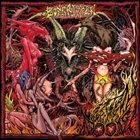 BONGRIPPER Satan Worshipping Doom album cover
