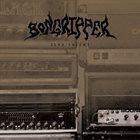 BONGRIPPER Zero Talent / Beheaded album cover
