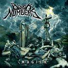 BOOK OF NUMBERS Magick album cover