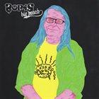 BORIS Big Peach / Noel Ford album cover