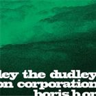 BORIS Boris / The Dudley Corporation album cover