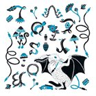 BORIS EVΦL album cover