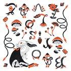 BORIS LφVE album cover