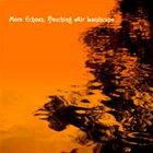 BORIS More Echoes, Touching Air Landscape album cover