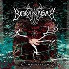 BORKNAGAR Empiricism album cover