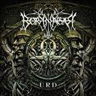 BORKNAGAR Urd album cover