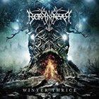 BORKNAGAR Winter Thrice album cover