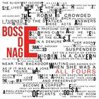 BOSSE-DE-NAGE All Fours album cover