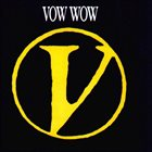 BOW WOW Vow Wow V album cover