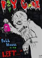 BOY GORE Full House on The Left... album cover