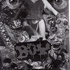 BOY GORE Scab n Crust Dead album cover