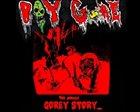 BOY GORE The Whole Gorey Story... album cover