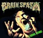 BRAIN SPASM 2 Song Demo album cover