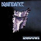 BRAINDANCE Shadows album cover