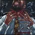 BRICK BY BRICK Severed Ties album cover