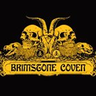 BRIMSTONE COVEN Brimstone Coven album cover