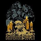BRIMSTONE COVEN II album cover