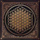 BRING ME THE HORIZON Sempiternal album cover