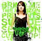 BRING ME THE HORIZON Suicide Season: Cut Up album cover