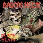 BROCAS HELM Black Death album cover