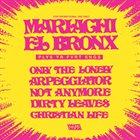 THE BRONX Plys Yr Fvrt Sngs album cover