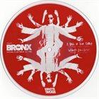 THE BRONX Social Club Issue No.1 album cover