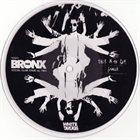 THE BRONX Social Club Issue No.2 album cover