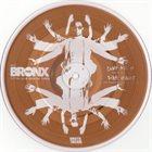 THE BRONX Social Club Issue No.3 album cover