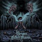 BRYAN ECKERMANN Ghosts of Earth album cover