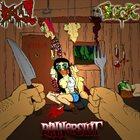 BUAG! Dinnerslut album cover
