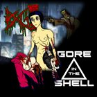 BUAG! Gore in The Shell album cover