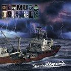 BUCKETHEAD Bermuda Triangle album cover