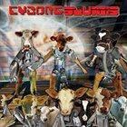 BUCKETHEAD Cyborg Slunks album cover