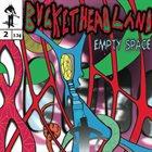 BUCKETHEAD Pike 2 - Empty Space album cover