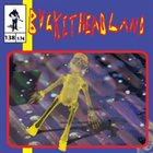 BUCKETHEAD Pike 138 - Giant Claw album cover