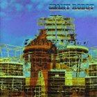 BUCKETHEAD Giant Robot album cover