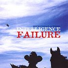 BUCKETHEAD Intelligence Failure (with Viggo Mortensen) album cover