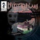 BUCKETHEAD Pike 111 - Night Of The Snow Mole album cover