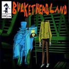 BUCKETHEAD Pike 222 - Out Of The Attic album cover